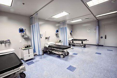 Dr. Robert Cohen's Scottsdale plastic surgery practice