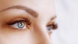 Sofwave nonsurgical brow lift model